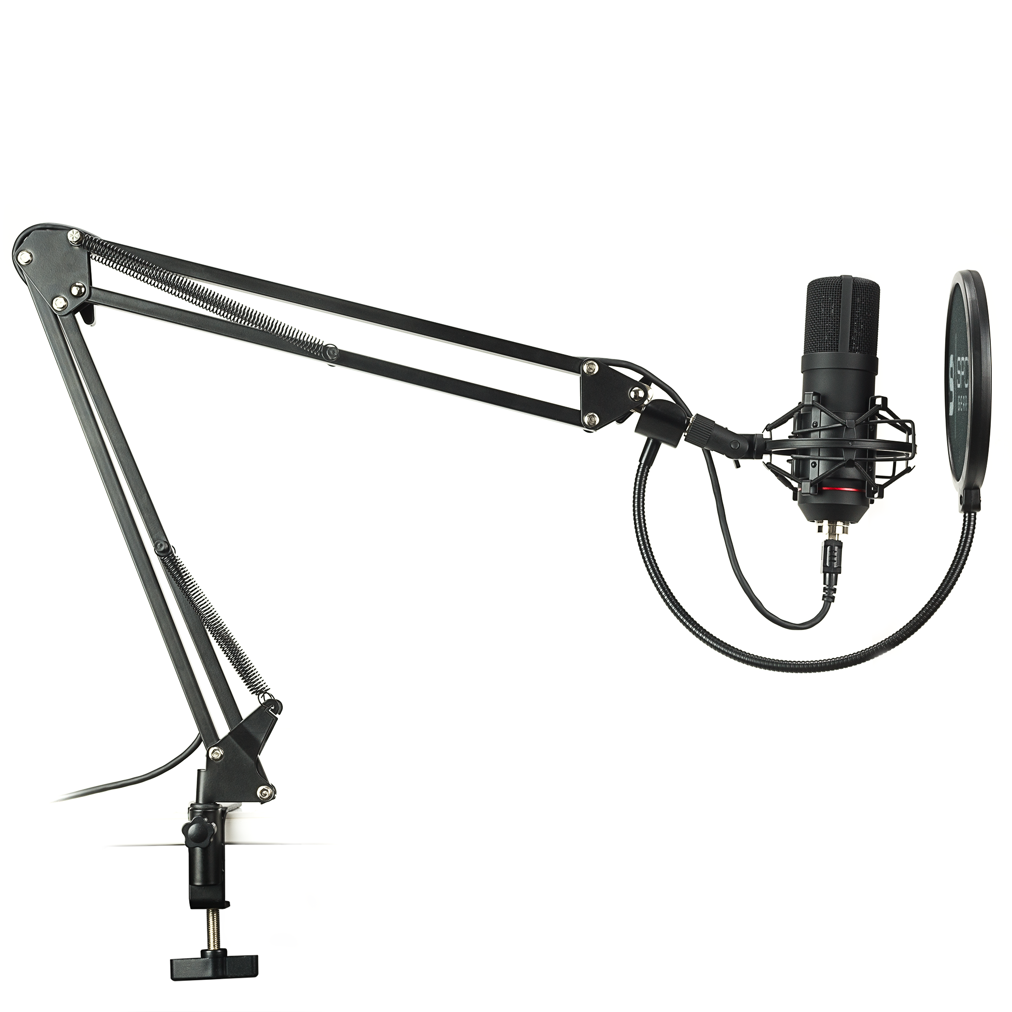 sm900 streaming usb microphone spc gear. Black Bedroom Furniture Sets. Home Design Ideas
