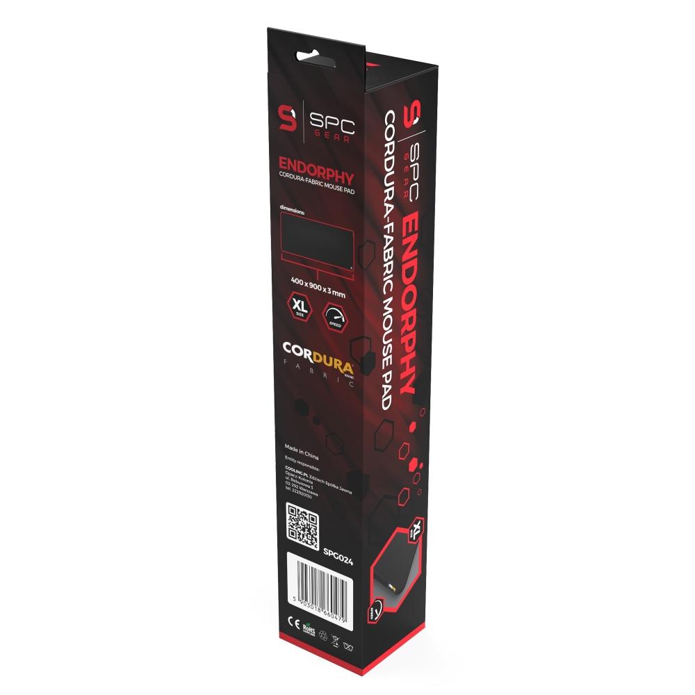 Endorphy Cordura Speed XL : SPC Gear