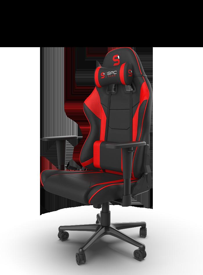 fotel gamingowy silentium
