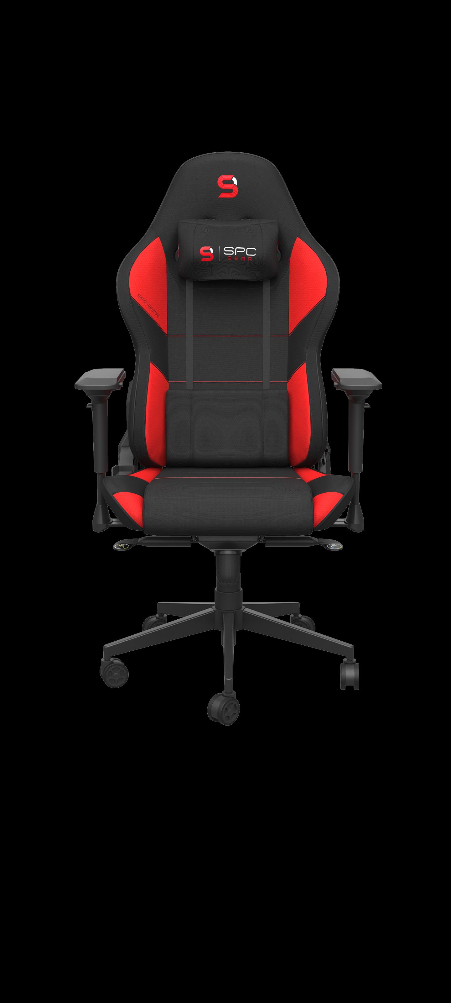 Fotele SPC Gear SR600 oraz SR600F