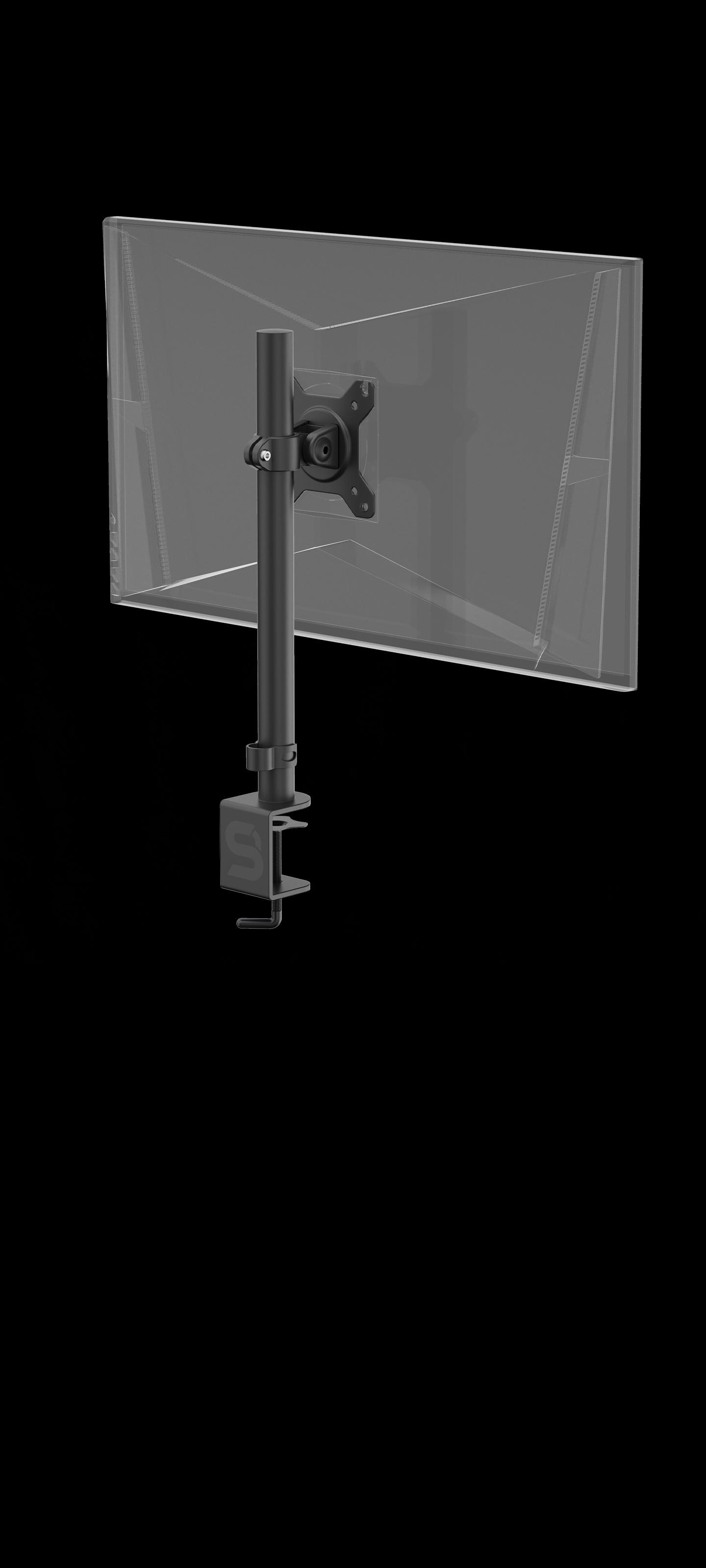 SPC Gear Atlas 100 display mount